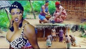 Video: Voice Of The Slave Girl - Latest 2018 Nigerian Nollywood Drama Movie (English Full HD)